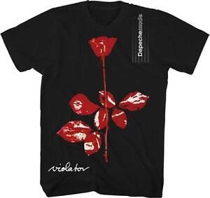 T Depeche T Shirt Shirt T Depeche Mode Mode Homme Homme WH9D2IE