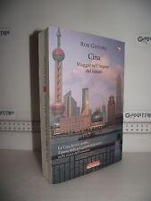 LIBRO Rob Gifford CINA Viaggio nell'Impero del futuro ed.2008 Trad.M.Morzenti