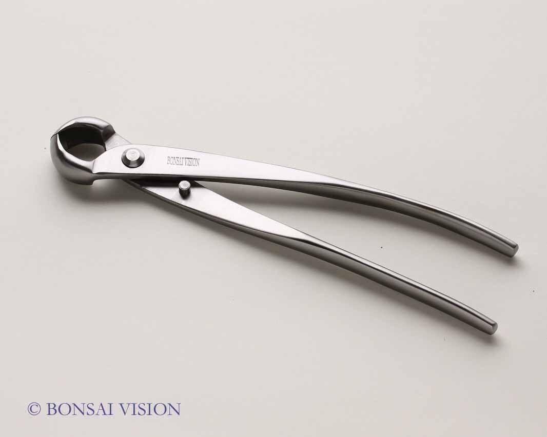 210MM (8.25 pulgadas) de acero inoxidable Cortador de perilla
