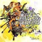 White Lies by Lovehatehero (CD, Feb-2007, Ferret Music (USA))
