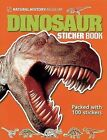 Dinosaur Sticker Book by Sterling Publishing Co Inc(Mixed media product)