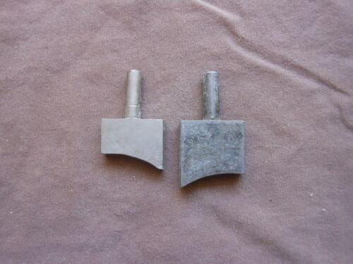 175-1954-59    SET OF 2 TRANSMICION FORCKS FOLOWERS GILERA 150