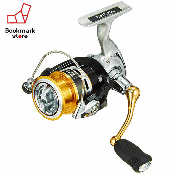 NUOVO 16 Daiwa Crest 2000 saltwater spinning reel 032759 Giappone