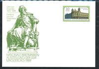 DDR 1989, P 103 Nat. Briefmarkenausstellung der DDR in Magdeburg, postfrisch