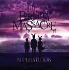 Superstition * by The Birthday Massacre (CD, Nov-2014, Metropolis)