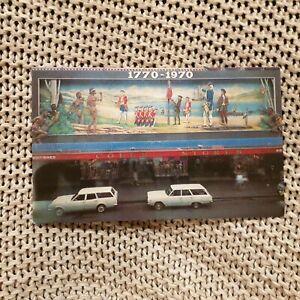 Coles-Stores-Australian-Bi-Centenary-Souvenir-Vintage-Postcard