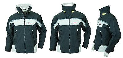 Jacken Trendmarkierung Gotop Newhaven Segeljacke,wasserdicht,atmungsaktiv,winddicht,3m-reflexstreifen