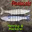 Salt-water-Realscale-trolling-lures-sea-fishing-tuna-bass-herring-mackerel-bait thumbnail 1