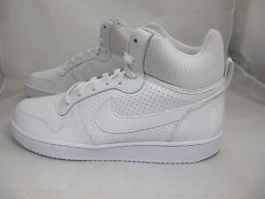 Nike Court para Nuevo Borough 838938 111 hombre Mid dzwqS5