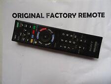SONY RM-YD089 LED TV REMOTE CONTROL KDL-32W600A KDL-32W650A KDL-42W650A