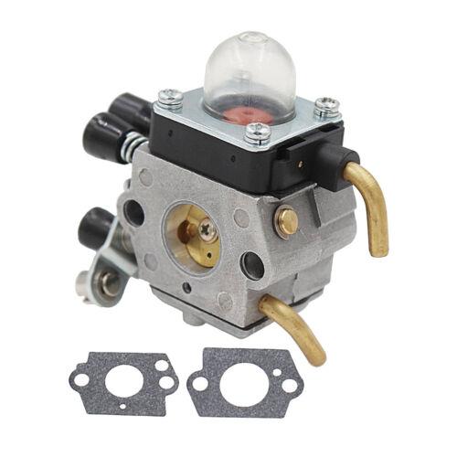 carburetor kit for Stihl FS80 FS85 HL75 FC75 FC85 SP80 Trimmer w// Gaskets