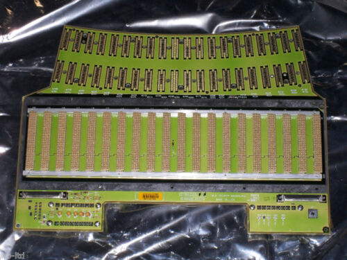 GE Medical Healthcare Twin Center Backplane 2164225 NEW