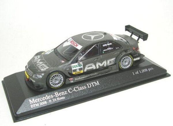 Mercedes-Benz C-Class No. 4 DTM 2008