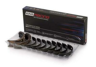 King Bearings CR4033XP King Racing Rod Bearings Standard Fits:HONDA 1988-1991