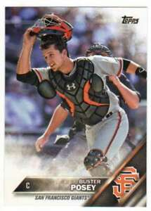 2016-Topps-Berger-039-s-Best-BB-65-Buster-Posey-Giants-NM-MT