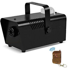 Máquina De Humo/niebla remoto inalámbrico 900W para DJ Disco Club de luz láser Nebulizador pub