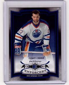 DAVE-SEMENKO-06-07-Parkhurst-ENFORCERS-Insert-Card-240-Edmonton-Oilers-3999