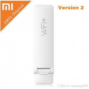 Nuevo-Xiaomi-Genuino-Wifi-Extender-Wifi-300-Mbps-Amplificador-Repetidor-Intensificador-senal