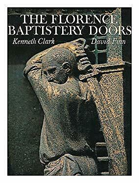 The Florence Baptistery Doors by n-ExLibrary