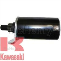 Genuine  OEM  Kawasaki  KIT.,STARTER-ELECTRI    Part#  [KAW][99999-7080]