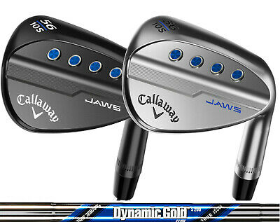 New 2020 Callaway Mack Daddy 5 JAWS S Grind Wedges - Choose Loft and Color - MD5    eBay