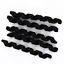5Pcs Bike Frame Protector Brake Gear Hose Use Fits All Bike Cables High Quality