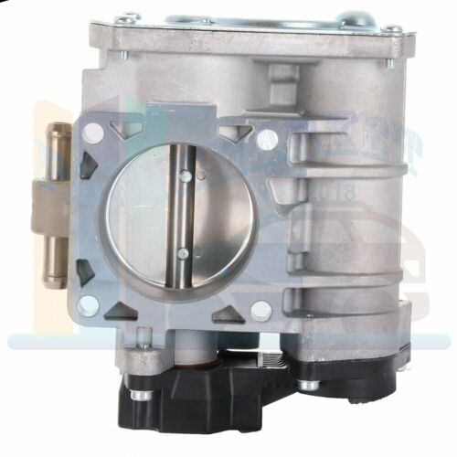 Throttle Body Assembly Fits 2006-08 Chevy Aveo Aveo5 Pontiac Wave L4 1.6L S20037