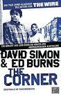 The Corner von David Simon (2013, Klappenbroschur)