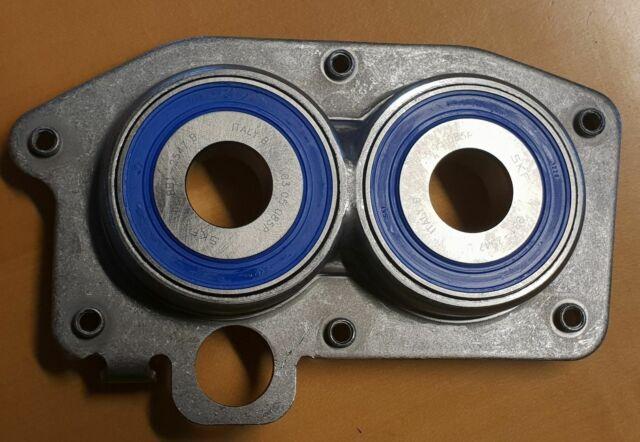 SKF VKT1000 Schaltgetriebe Lager Getriebelager Ø 21,5 mm für AUDI SKODA SEAT VW