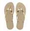 Havaianas-You-Metallic-Flip-Flops-Women-Summer-Beach-Sandals-Wide-Range-Colours miniature 10