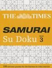 The Times Samurai Su Doku 3: 100 extreme puzzles for the fearless Su Doku warrior by The Times Mind Games (Paperback, 2014)
