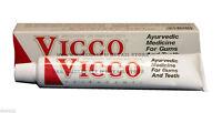 50g Small Vicco Vajradanti Herbal Tooth Paste Toothpaste Healthy Gums Teeth