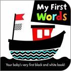 My First Words by Autumn Publishing Ltd (Board book, 2014)