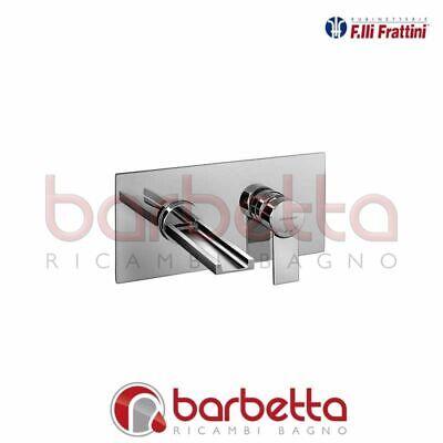 Batteria Lavabo A Parete A Cascata Senza Scarico Gaia Frattini 55033 Om Te Genieten Van Een Hoge Reputatie Op De Internationale Markt