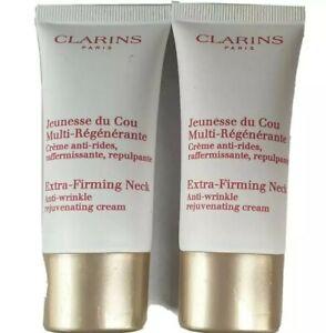 clarins neck cream