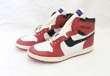 vintage pro-joggs mens size 8 OG 1985 air jordan 1 chicago deadstock NIB!