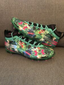 Game 2019 Football Cleats RARE Size