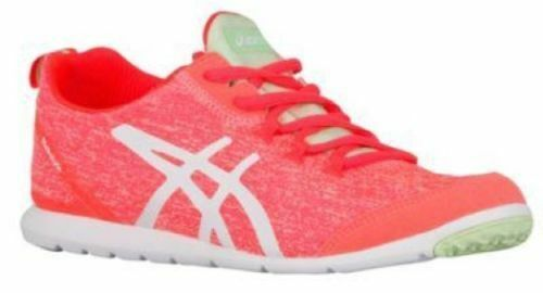 NIB Asics MetroLyte Q651N-0601 Shoe Coral Neon Orange White Womens Sz 6 - 11 New shoes for men and women, limited time discount