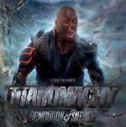 Demolition of Silence TITAN Audio CD