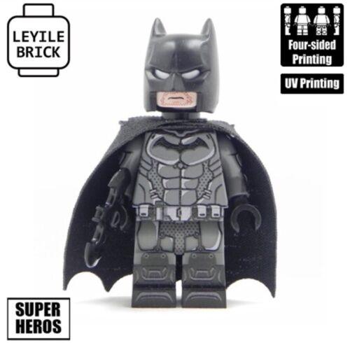 LYL BRICK Custom Batman DC175 Lego Minifigure