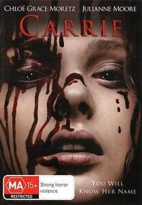 Carrie-NEW-DVD