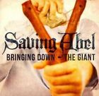 Bringing Down The Giant 0099923243120 by Saving Abel CD