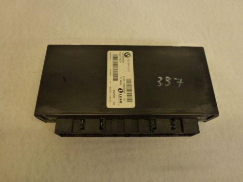 Bmw E60 525d Karosserie Steuergerät Gateway Modul 6985364 Günstig Kaufen Ebay