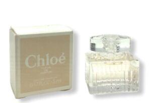 CHLOE-Fleur-de-Parfum-Eau-de-Parfum-Mini-Splash-5ml-17oz-New-in-Box