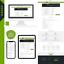 eBay-Template-Auktionsvorlage-034-GREEN-034-Modern-Clear-amp-Responsive-Design-2020 Indexbild 1