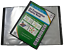 A3 /& A4 Display Book 40//20 Pockets 80//40 Views Hard Cover Presentation Folder