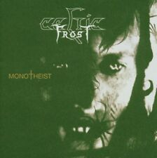 Monotheist * by Celtic Frost (CD, May-2006, EMI)
