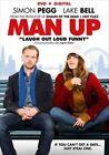 Man up - Dvd-standard Region 1
