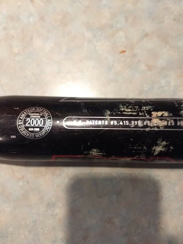 29 Inch Easton Lightweight Softball Bat