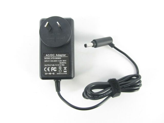 Battery charger adaptor for Dyson ANIMAL V6 DC58 DC59 DC60 DC61 Vacuum Cleaner
